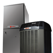 Heating systems we service repair and install.