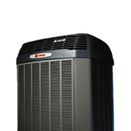 Air Conditioners & Heat Pumps