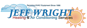 Jeff Wright Heatign and Air Conditioning