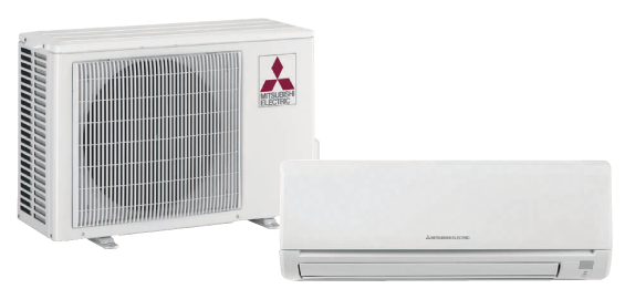 Mini Splits are incredibly effiicient heating and air conditioning systems.