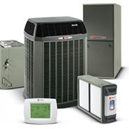 Trane Comfort Systems are incredibly efficient. Get yours today!