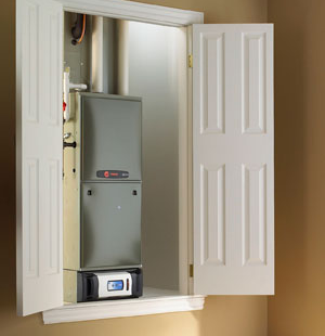 Trane Furances are reliable heatign systems.