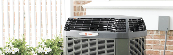 Heat Pumps are efficient cooling and heating systems.